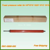 Lower Sleeved Roller RC1 2135 000 For HP1010 1020 CANON LBP2900 L100 120 Printer Spare Parts