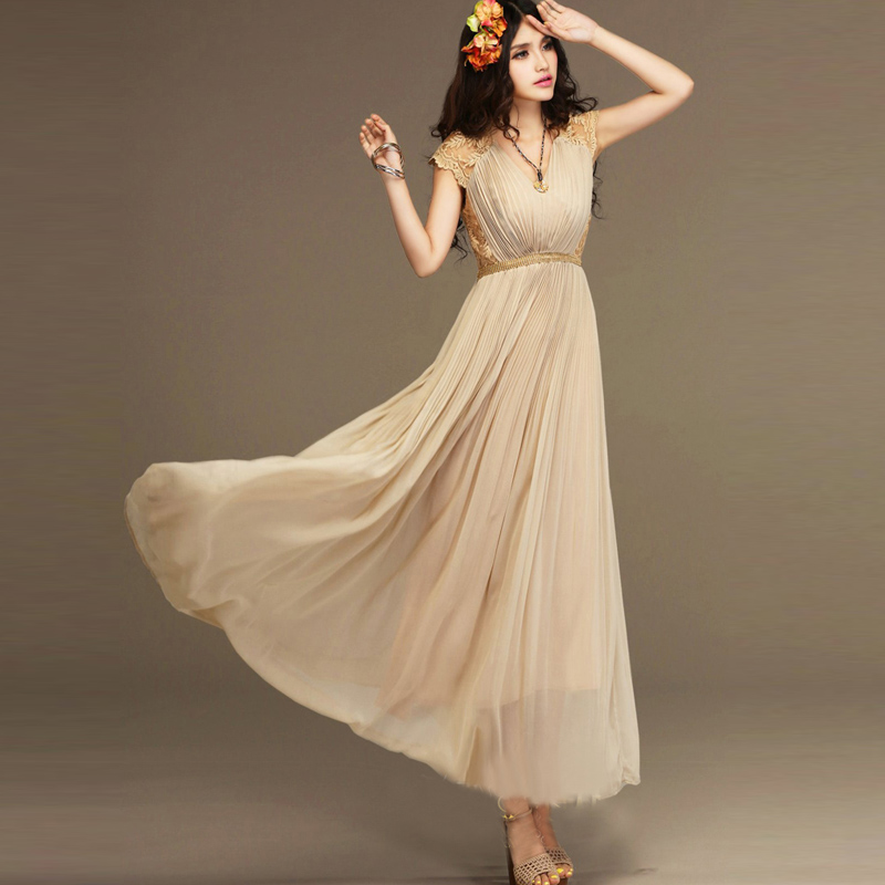Wholesale High Quality Gorgeous Flowy Bridesmaid Party Wedding ...