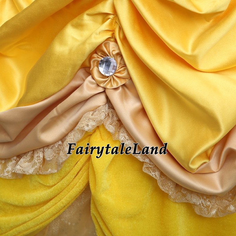 Belle Costumes Costume Medjobcity 12
