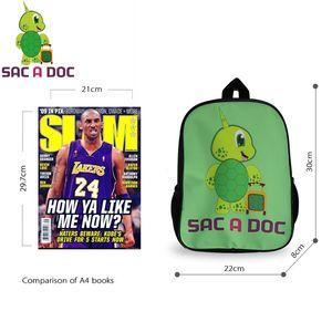Image 3 - Chucky Nightmare Backpack Small Bags Boys Girls Primary Kindergarten Backpack Children School Bags toddler backpack