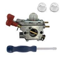 C1U P27 Carburetor w/ Adjustment Tool for MTD 753 06288 Troy Bilt Murray Yard Machine MS2550 MS2560 MS9900 TB2040XP TB2044XP TB2