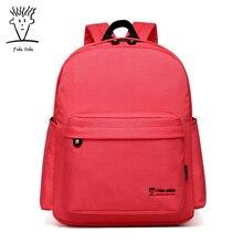 Fido Dido ноутбук рюкзак, рюкзак школы, рюкзак для девушки!