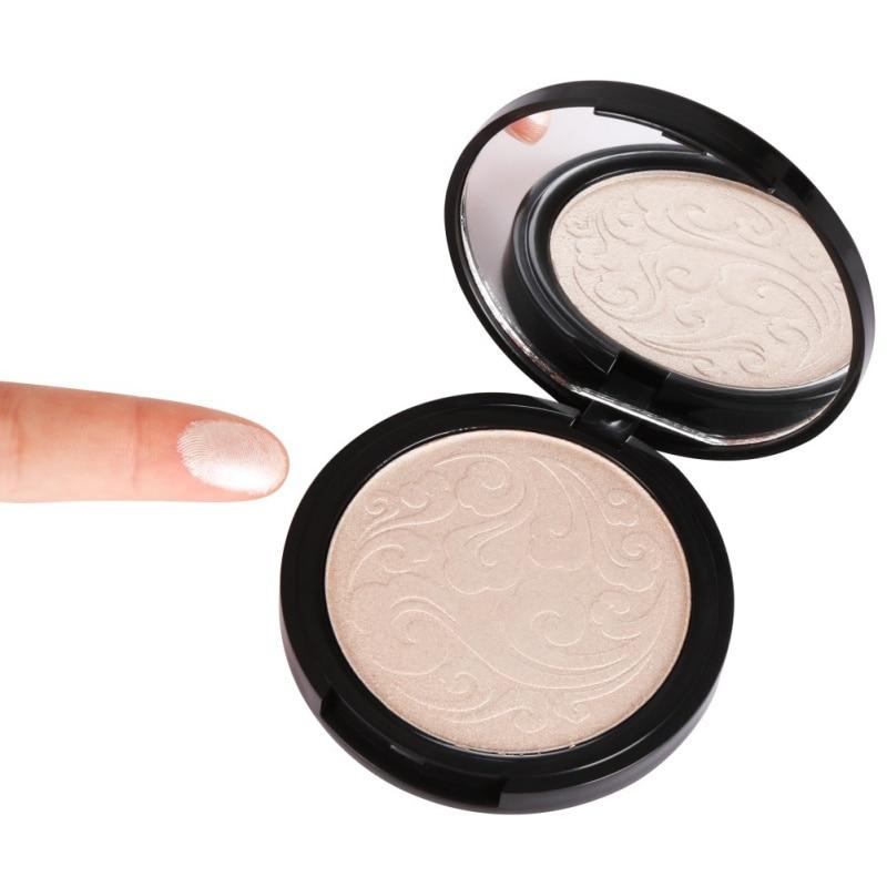 IMAGIC Make Up Glow Kit Powder Highlighter Maquillage Imagic Brightening Face Baked Powder