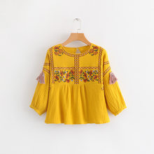 e8f2b42e94 Yellow Oversized Shirt Promotion-Shop for Promotional Yellow ...