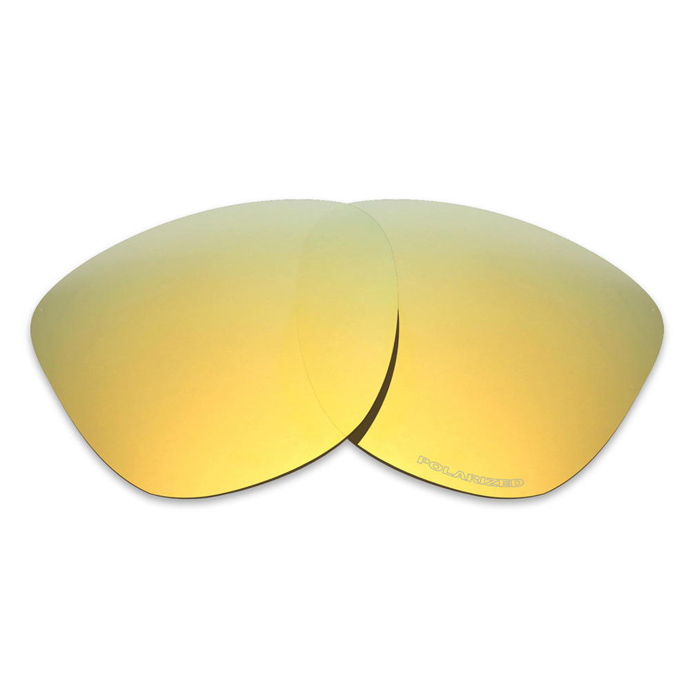 d34694c2dc1 Mryok+ POLARIZED Resist SeaWater Replacement Lenses for Oakley Frogskins  Sunglasses 24K Gold-in Accessories from Apparel Accessories on  Aliexpress.com ...