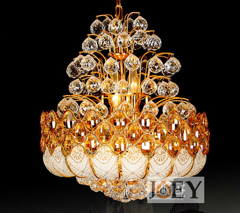 crystal chandelier traditional # 47