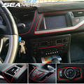 5M Universal Car Styling Flexible Interior Internal Decoration Moulding Trim Decorative Strips Line DIY Stickers Car-Styling
