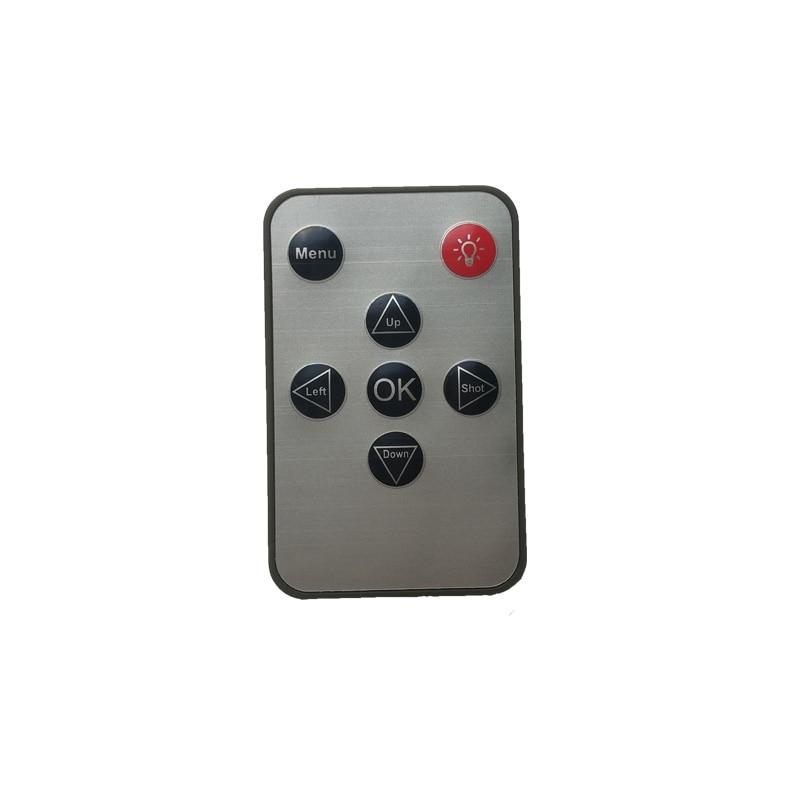 New リモコン狩猟カメラ用 HC300M HC300A HC500M HC550G HC350G HC700G -