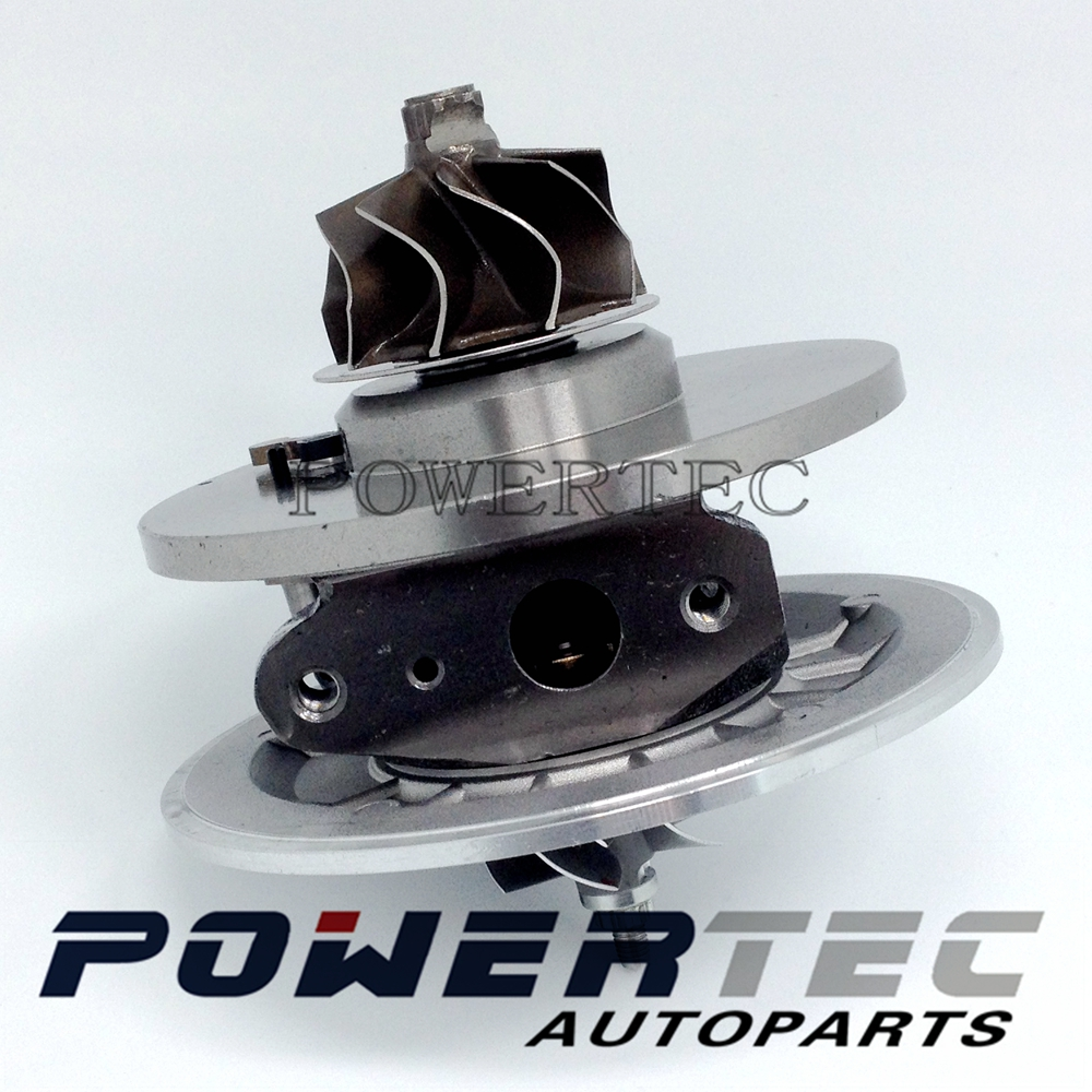 Balanced GT1849V turbocharger core 727477 <font><b>turbo</b></font> chra 727477-5006S turbine cartridge for Nissan X-Trail 2.2 DI (<font><b>T30</b></font>) YD1 136 HP image
