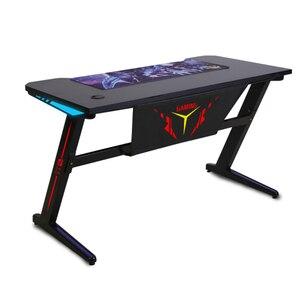 Image 3 - Jeux dordinateur de jeu concurrentiel table de café Internet bureau ergonomique