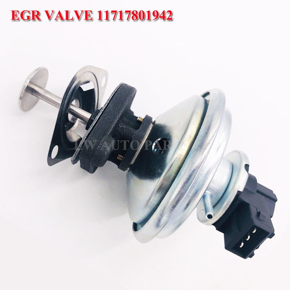 BMW EGR-VALVE 11717801942