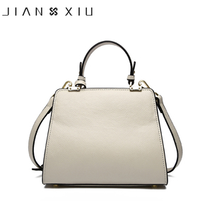 Image 2 - حقائب يد فاخرة من الجلد الأصلي للنساء حقائب بتصميم أنيق حقيبة يد نسائية Bolsa Bolsos Mujer Sac a Main 2017