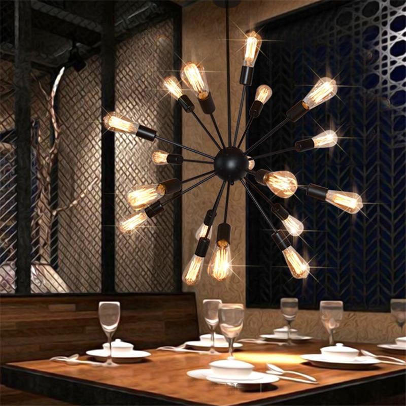 Lampen Industrial Style | Die schönsten Einrichtungsideen