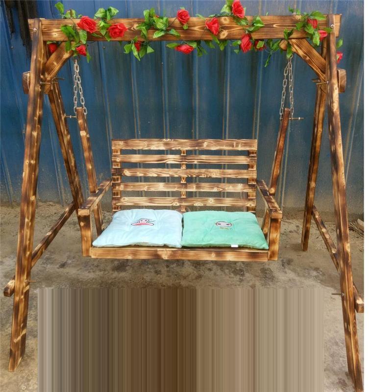 Schommel tuinset tuinmeubels vintage salon mueble de jardin ...