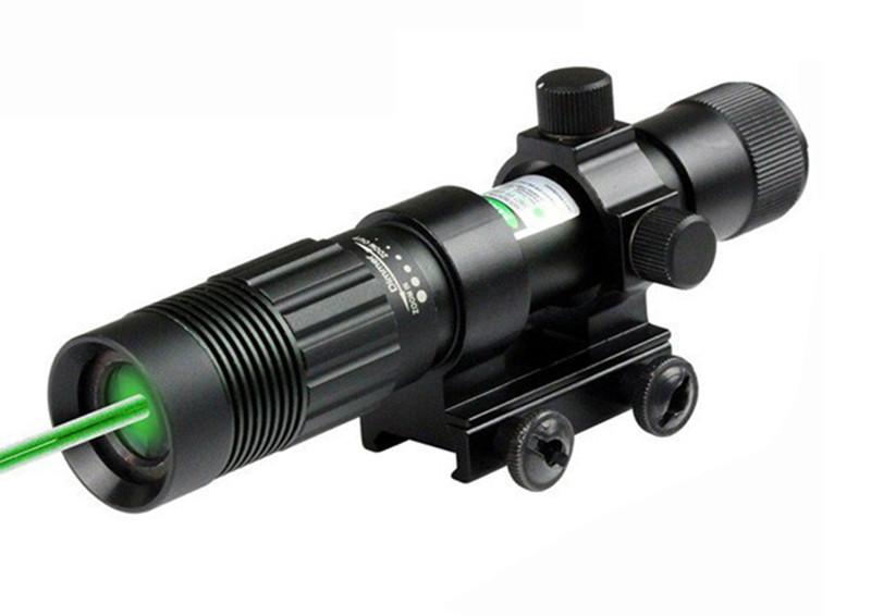 sd05 green laser sight 4