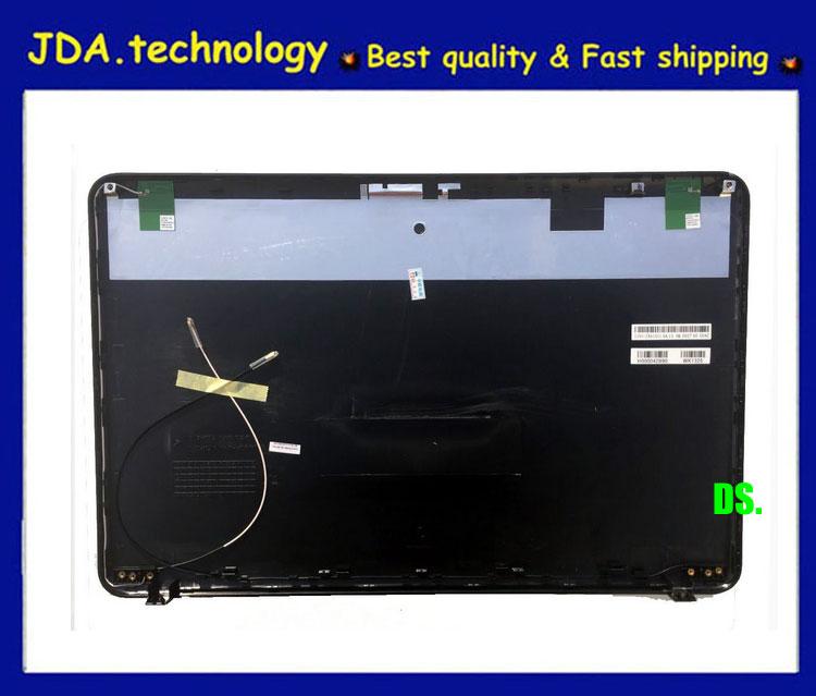 Задняя крышка Wellendorff New/orig для TOSHIBA Satellite L870 L875 C875 C870 S870 S875, серая задняя крышка H000042890|toshiba cover|   | АлиЭкспресс
