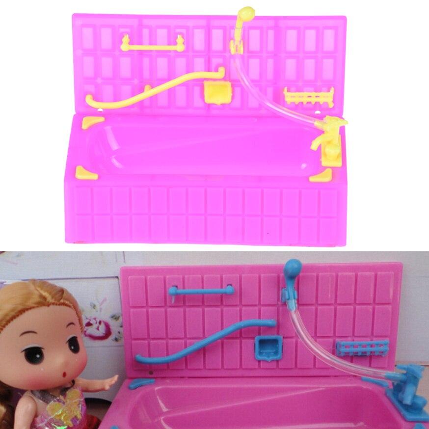 Шикарный Пластик Для ванной Ванна игрушки Детские Игрушки для ванной набор малыш Для ванной s воды плавающие Игрушечные лошадки Ручная стир...