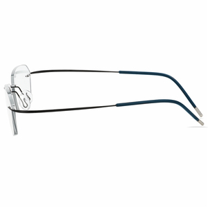 Image 3 - NEW Transition Sunglasses Titanium Photochromic Reading Glasses Men Hyperopia Presbyopia  Diopters Outdoor Presbyopia Glasses