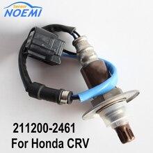 D'origine Capteur D'oxygène Sonde Lambda Fuel Ratio Air Sensor Pour CRV 211200-2461 36531-RZA-003