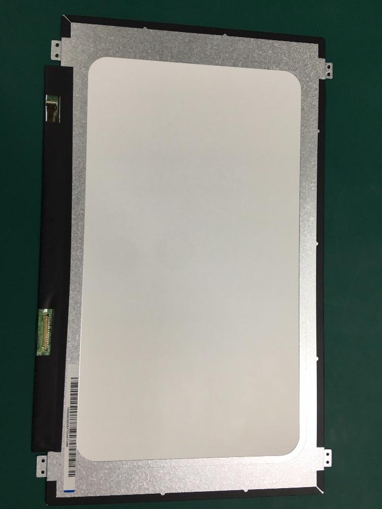 GrassRoot 15.6 inch Laptop LED LCD Screen NV156FHM-T10 EDP 40pin LCD Display 1920*1080 15 6led screen b156htn02 1 b156hw03 laptop lcd led screen 1920 1080 40pin