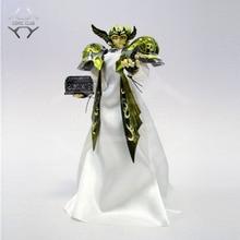 COMIC CLUB INSTOCK Hypnos Thanatos hades shun saint seiya cloth myth Mufti contain Pandora box action figure toy