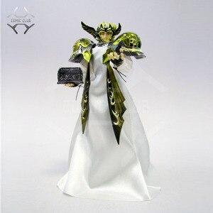 Image 1 - Komik kulübü INSTOCK Hypnos Thanatos hades shun aziz seiya bez efsane müftü içerir Pandora kutusu aksiyon figürü oyuncak
