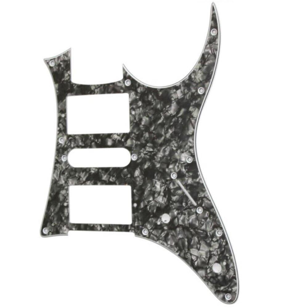 Accesorios 3 capas de La Anomalía En Forma de Accesorios Para Instrumentos music