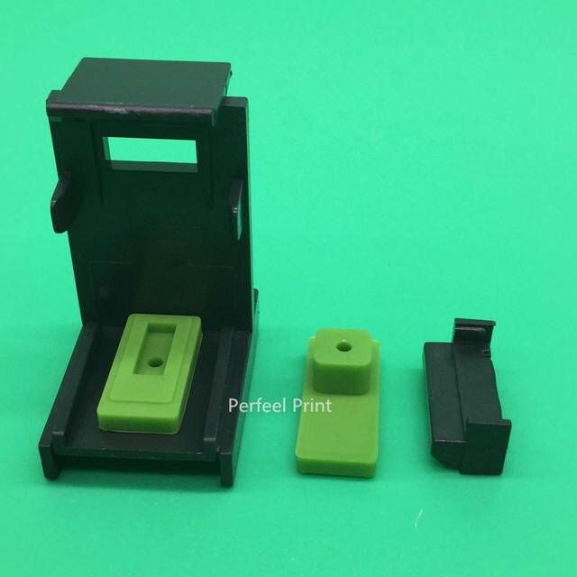 1 Set CISS DIY כלי מילוי דיו אוניברסלי/ערכות מילוי דיו/קלאמפ קליפ קליטת/מילוי כלי לשואב מדפסת HP קנון