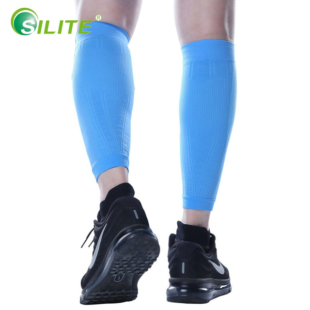91cdddc1482da SILITE 1 Pair Soccer Protective Socks With Pocket For Football Shin Pads  Leg Sleeves Supporting Shin Guard Adult Support Sock
