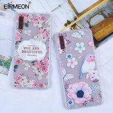 For Samsung Galaxy S7 Edge Case J4 J6 2018 EU Edition J3 J5 J7 A3 A5 A7 2017 Note9 A7 A8 A6 Plus 2018 S8 S9 Plus Back Cover Capa
