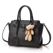 Ladies New Retro Handbag Cross Pattern Ornament Black Grey Burgundy Shoulder Bag Designer PU Leather Women Crossbody