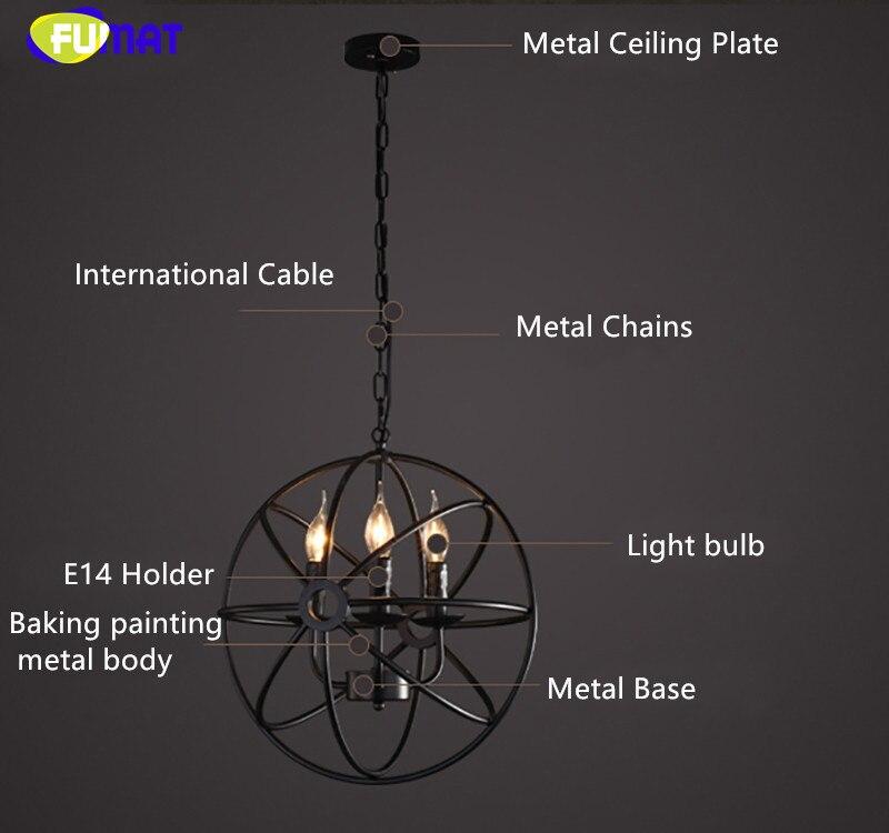 Suspension Luminaire Loft 16