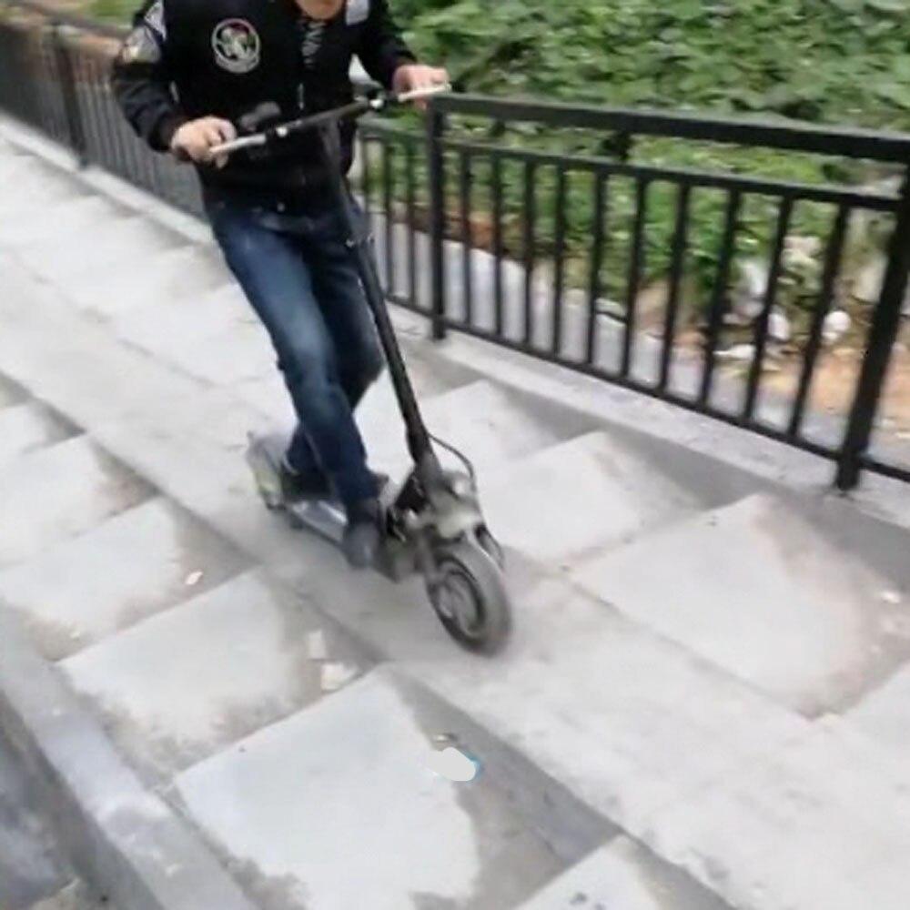 Hypercar trottinette 85 km/h 11 pouces gros pneu citycoco offroad adulte freestyle pliable elektrik electro électrique kick e scooter