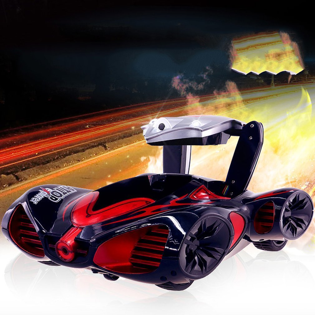 ATTOP YD-216 RC Tank with HD Camera Wifi FPV 0.3MP Camera App Remote Control Tank RC Toy Phone Controlled Robot fpv ispy wifi real time transmiss mini rc tank hd camera video remote control robot car intelligent ios anroid app wireless toys