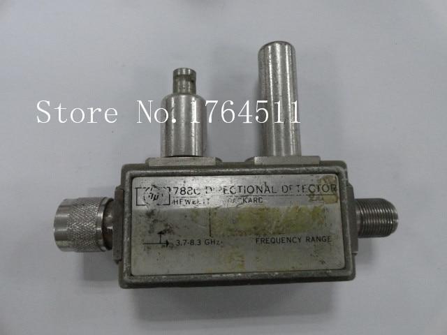 [BELLA] Supply ORIGINAL 7880 3.7-8.3GHz Directional Coupling Geophone N-BNC