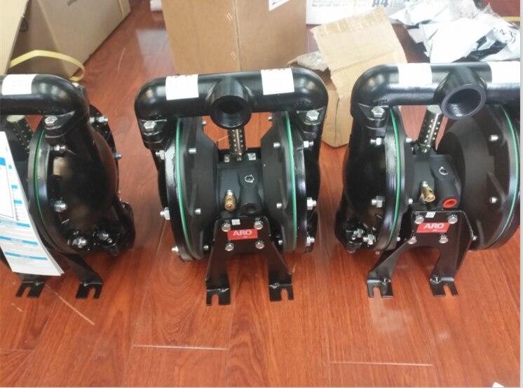 USA Ingersoll Rand ARO pneumatic diaphragm pump 1 inch 666120-344-C