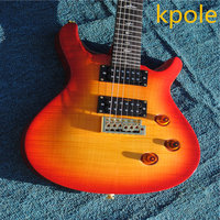 Free Delivery Factory Makes All Kinds Of Different Electric Guitars Real Picture Shows Can Be Customized