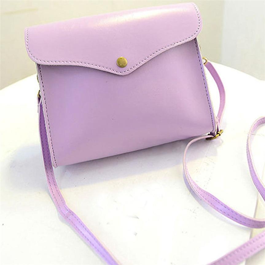 Bolsos Mujer Women Leather Shoulder Bag Satchel Handbag Tote Hobo Messenger Casual #30 Sale Gift