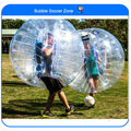 ¡ Venta caliente!! burbuja humana inflable/bola inflable traje/burbujas inflables, aldaba ball