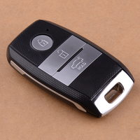 Smart Remote Key Control Fob Uncut 3 Buttons 433mhz ID46 Keyless Entry Fit for Kia K5 Sportage Sorento
