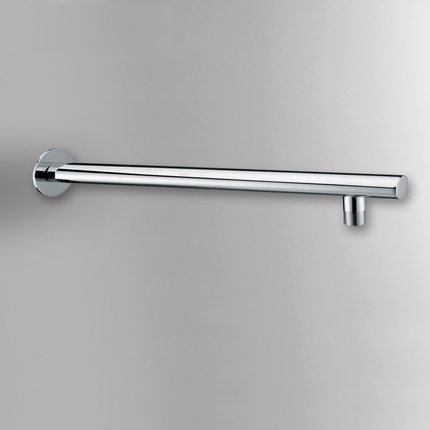 Modern Shower Arms Rainfall Shower Head Faucet Outlet Connector - Bathroom faucet outlet