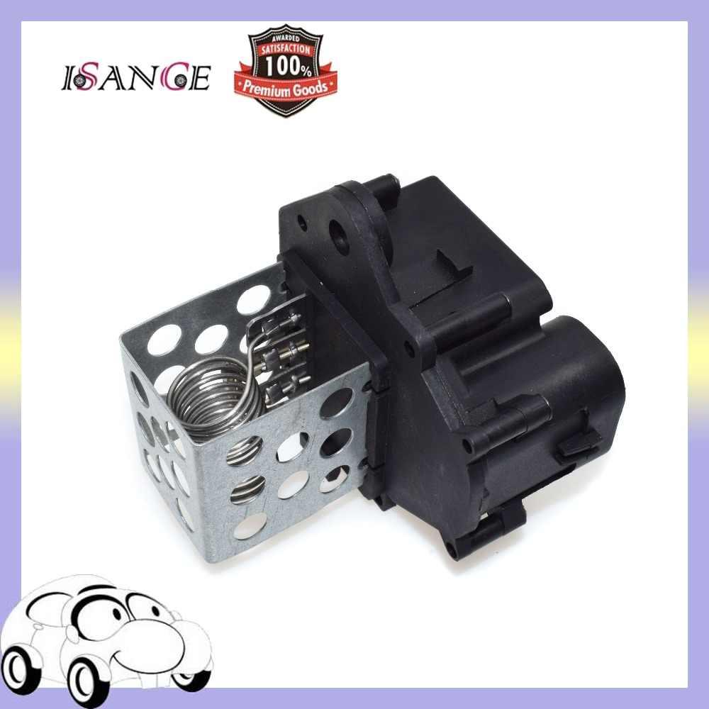 Detail Feedback Questions about Heater Blower Motor Fan Resistor For