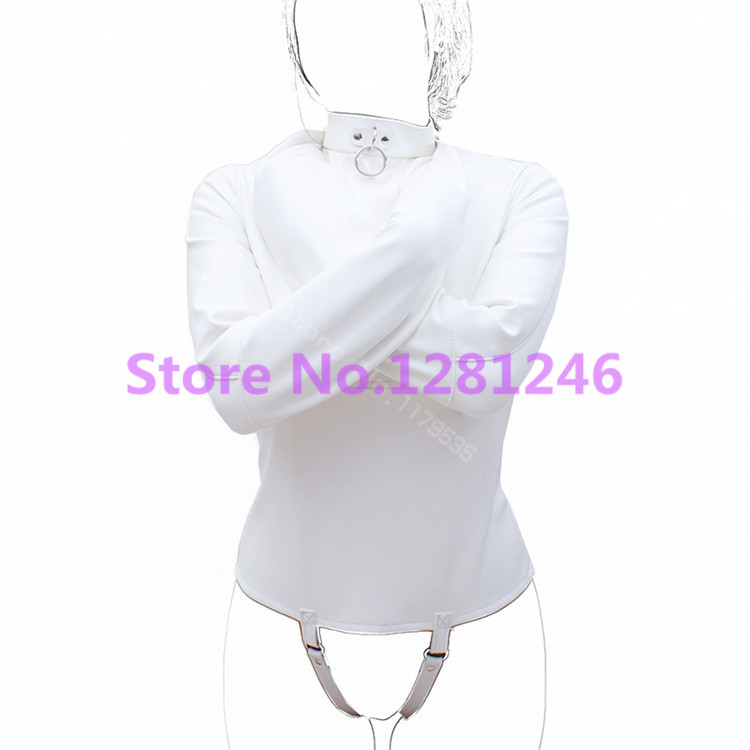 Popular Female Straight Jacket-Buy Cheap Female Straight Jacket