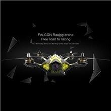 Carreras profesionales Drone RTF Con 720 P Cámara de Vídeo de Tarjeta TF De Almacenamiento Un Sspeed Superior de 120 km/h FPV Drone