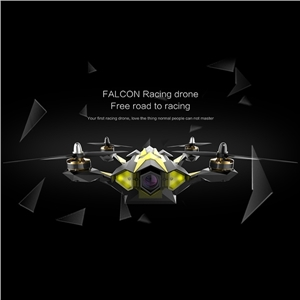 TOVSTO Falcon Professional Racing Drone RTF With 720P Camera TF Card Video Storage A Top Sspeed of 120km/h FPV Drone