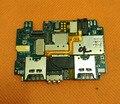 """Оригинал материнская плата 1 Г RAM + 8 Г ROM Материнская Плата для UMI Fair 4 Г LTE MT6735 Quad Core 5.0 """"HD 1280x720 бесплатная доставка"""