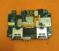 Placa base Original de 1G RAM + 8G ROM placa base para UMI justo 4G LTE MT6735 Quad Core 5 0