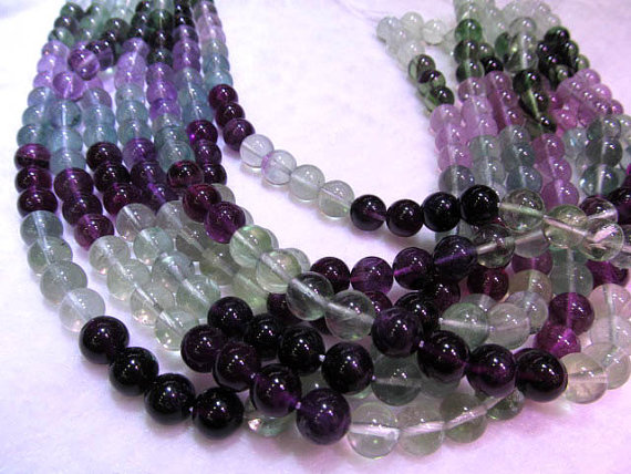 new color batch high quality genuine rainbow flourite round ball jewelry beads10mm--5strands 16/per natura siberica tuva био маска для роста волос укрепляющая 300 мл
