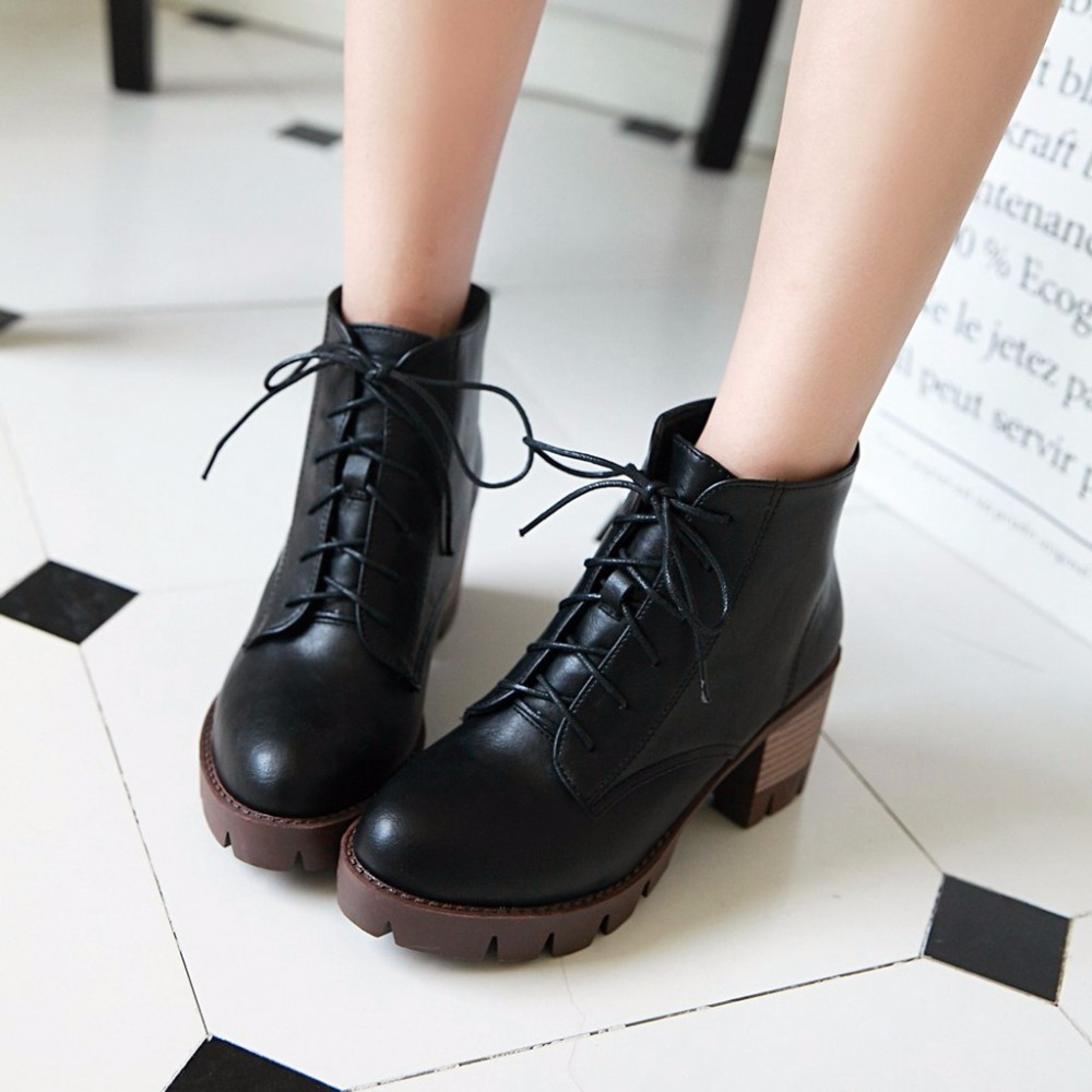Popular Girls Combat Boots-Buy Cheap Girls Combat Boots lots from ...