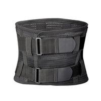 Tcare ceinture lombaire et ceinture de soutien-pour hommes et femmes soulager les douleurs du bas du dos avec sciatique, scoliose, hernie